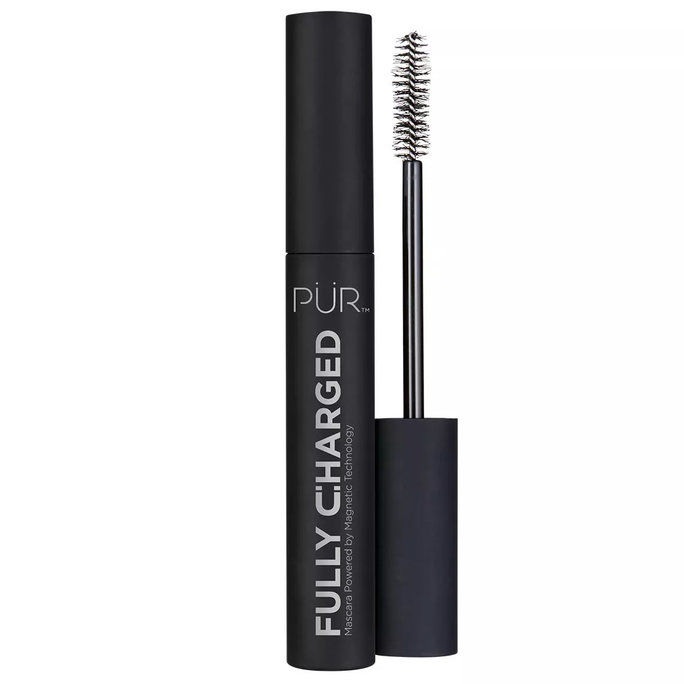 Pur Cosmetics Fully Charged Mascara Powered By Magnetic Technology