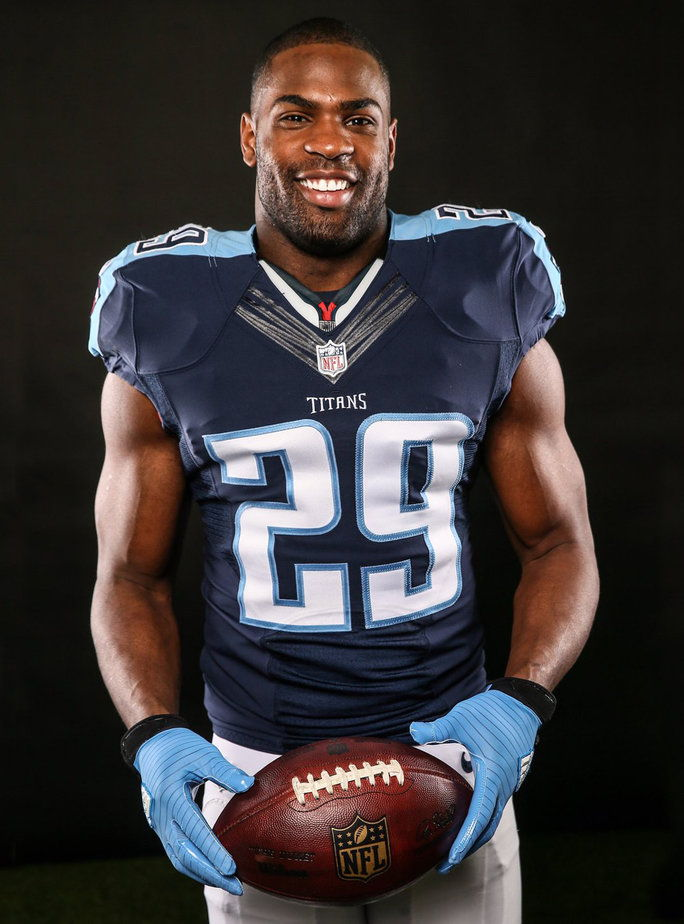DeMarco Murray, Tennessee Titans, Running Back