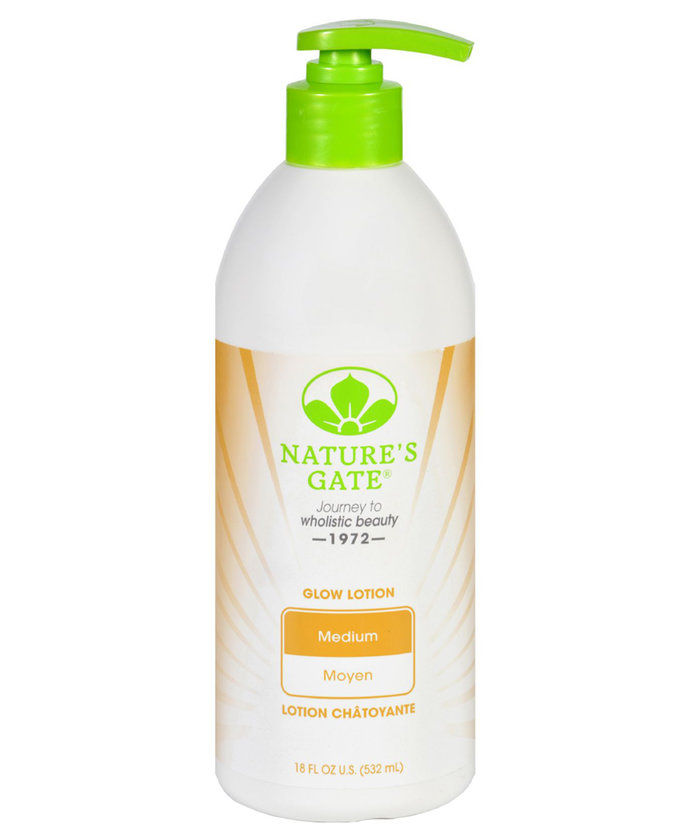 प्रकृति's Gate Glow Body Lotion