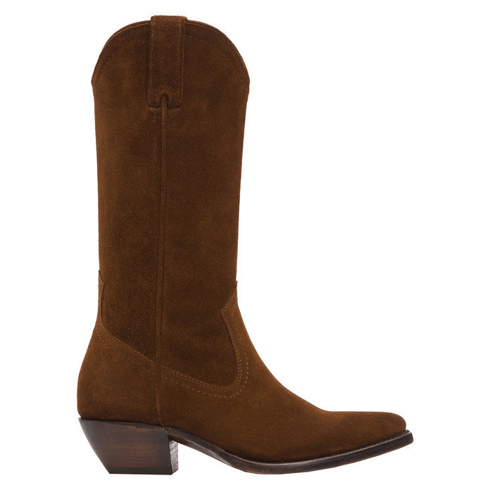 MODERN COWGIRL BOOT