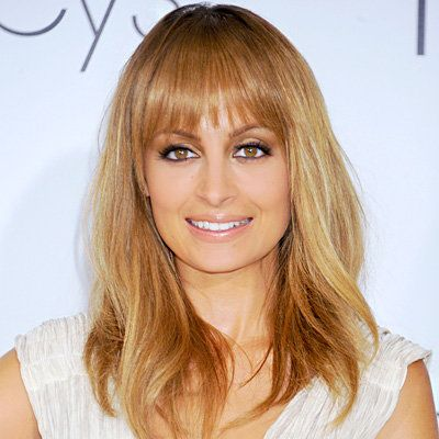 परिवर्तन - Nicole Richie - 2012 - Celebrity Before and After