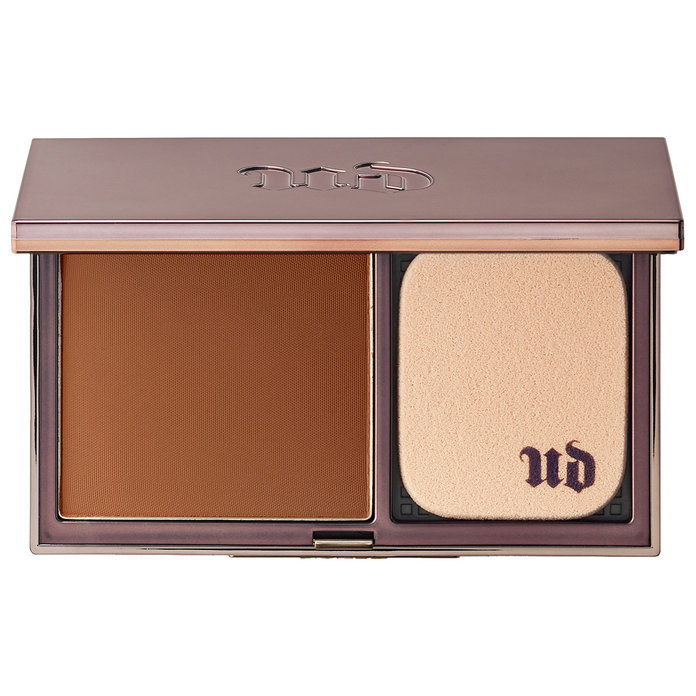 शहरी DECAY Naked Skin Ultra Definition Powder Foundation
