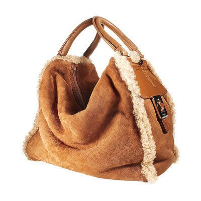 เคท Spade, Fall Accessories Report 2008