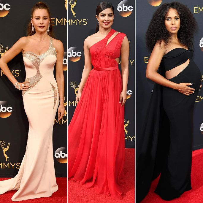 2016 Emmys Arrivals NEW LEAD