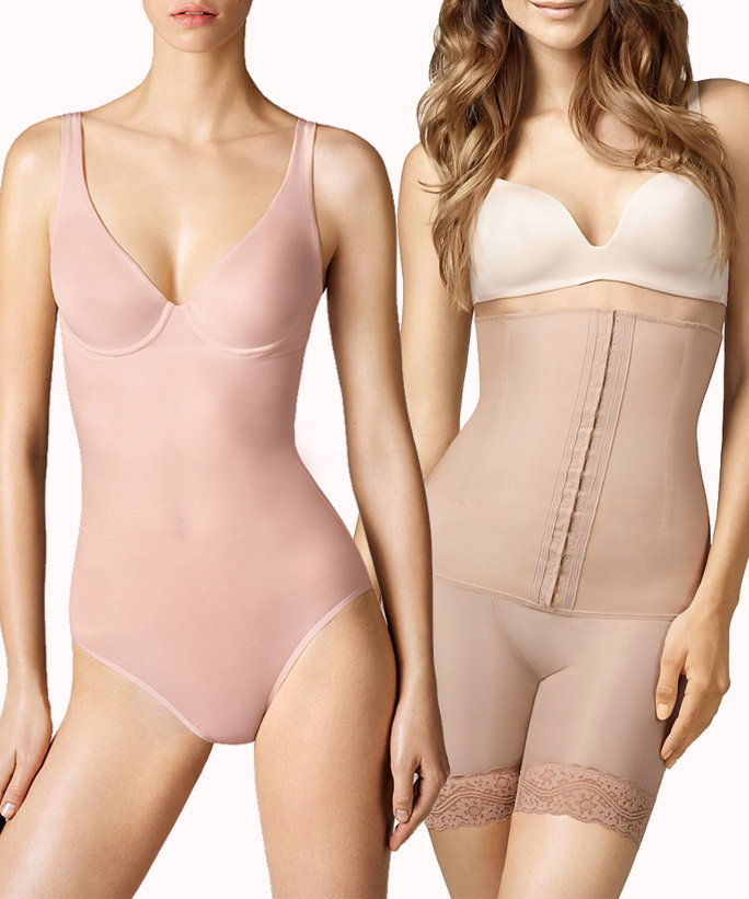 संपादक Tested Shapewear- LEAD