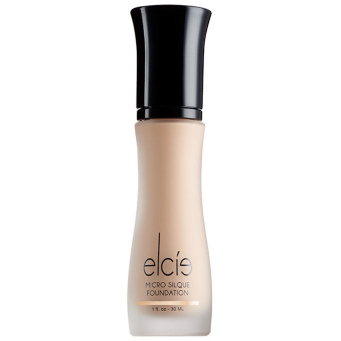 Elcie Cosmetics Micro Silque Foundation