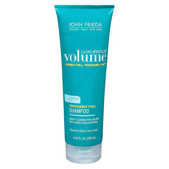 จอห์น Frieda Luxurious Volume Touchable Full Shampoo for Color-Treated Hair