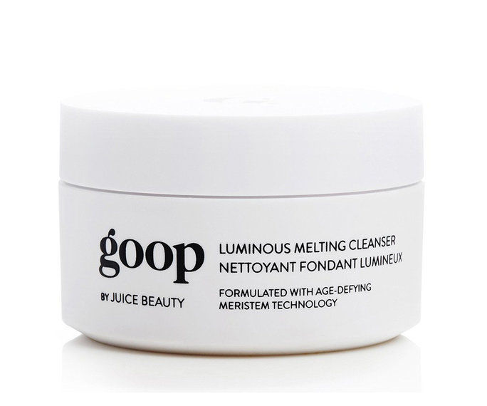 goop by Juice Beauty Luminous Melting Cleanser