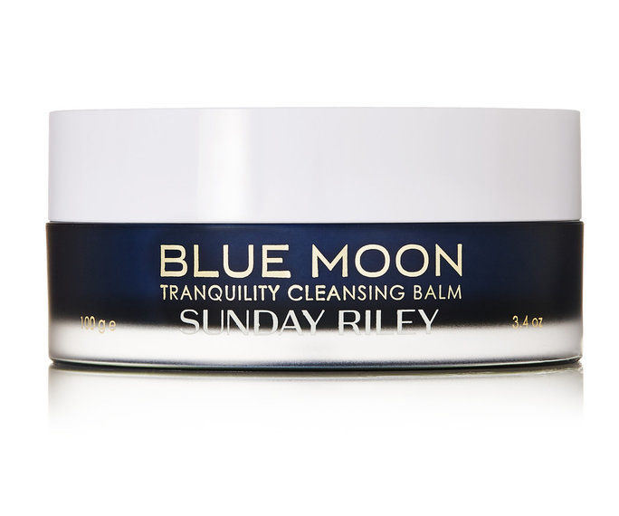 रविवार Riley Blue Moon Tranquility Cleansing Balm