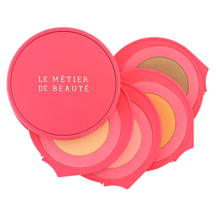 Le Métier de Beauté Breast Cancer Kaleidoscope