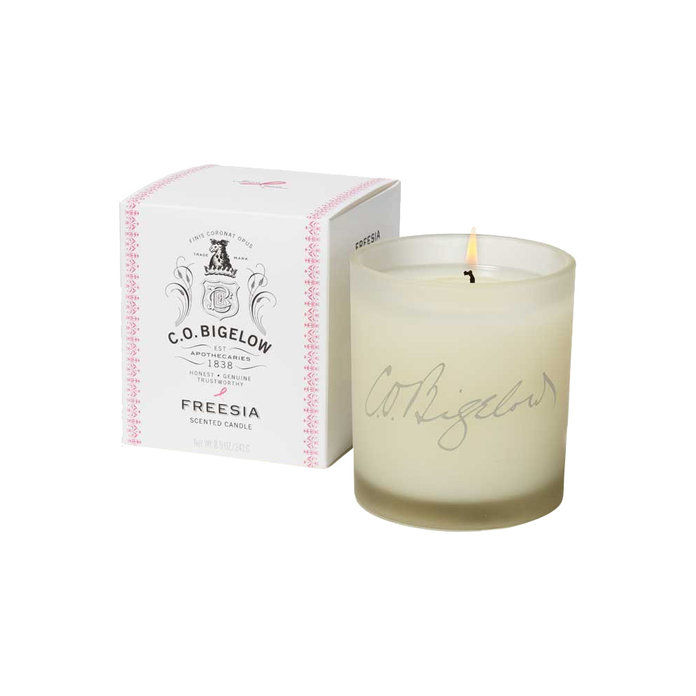 C.O. Bigelow Freesia Candle