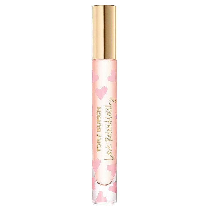 अनुदारपंथी Burch Love Relentlessly Breast Cancer Awareness Rollerball