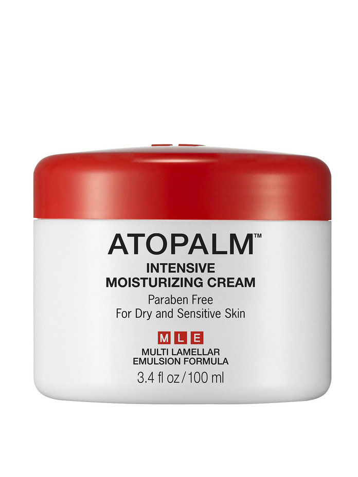 Atopalm Intensive Moisturizing Cream