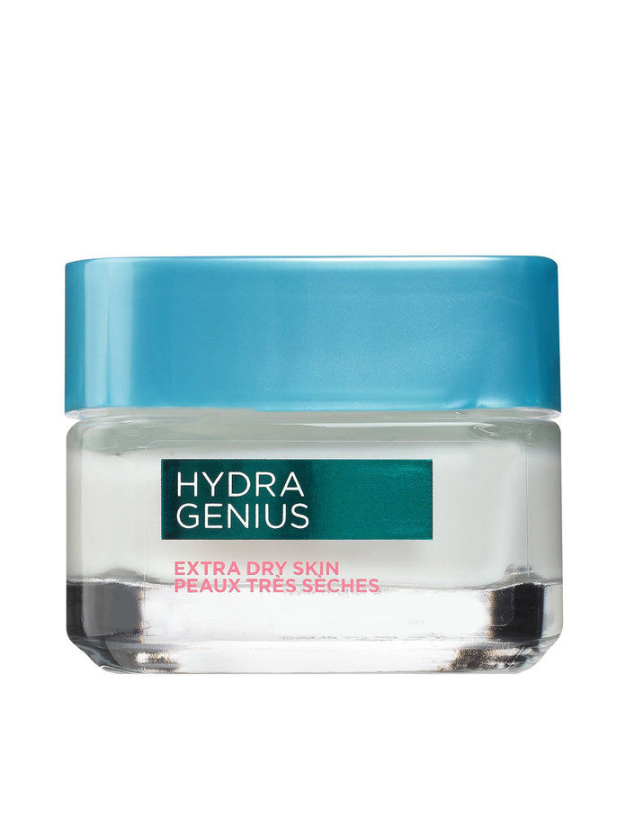 एल'Oreal Paris Hydra Genius Glowing Water Cream