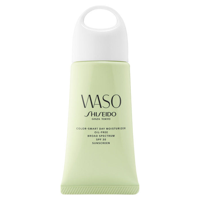 ชิเซโด้ WASO Color-Smart Day Moisturizer