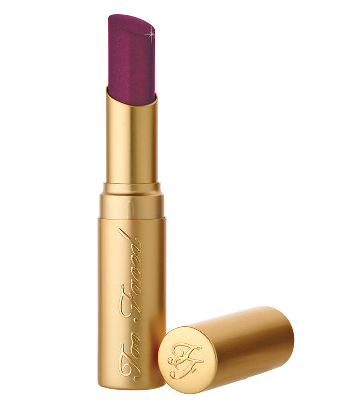 बहुत Faced La Crème Lipstick in Ursula