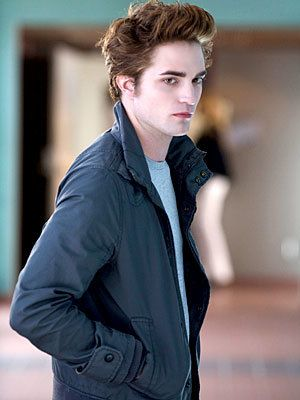 रॉबर्ट Pattinson, Twilight