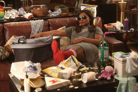 Mindy Project Recap - Embed 1
