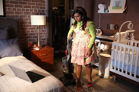 Mindy Project Recap - Embed 3