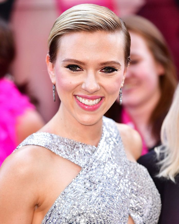 เซเลบ Who Watch Porn Scarlett Johansson