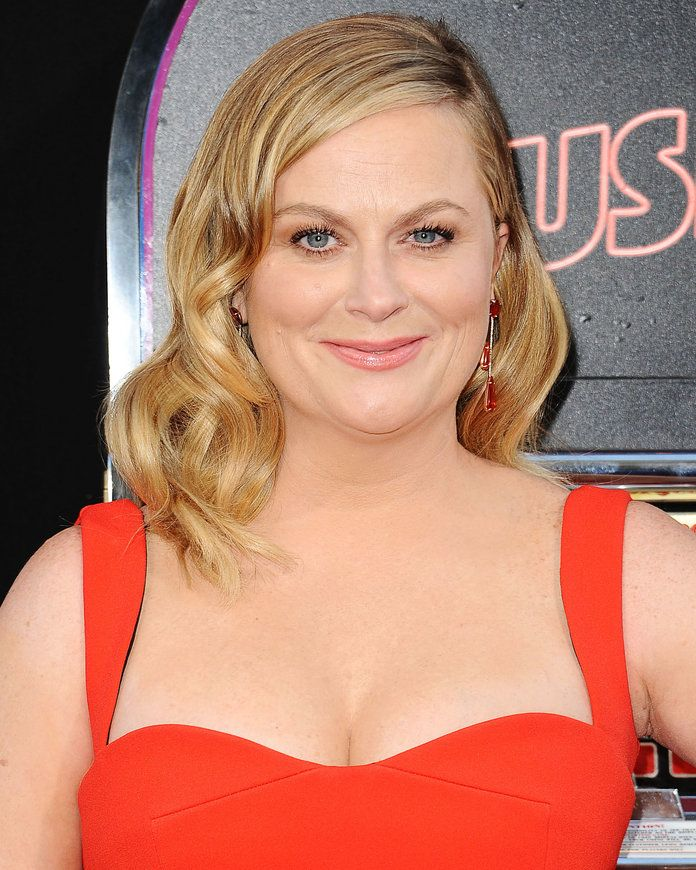 เซเลบ Who Watch Porn Amy Poehler