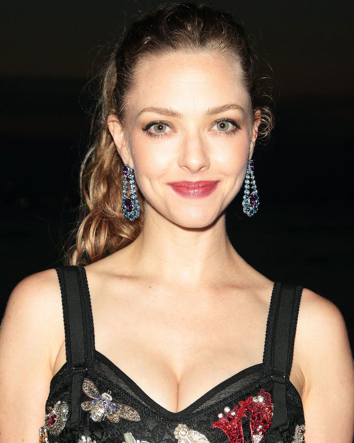 เซเลบ Who Watch Porn Amanda Seyfried
