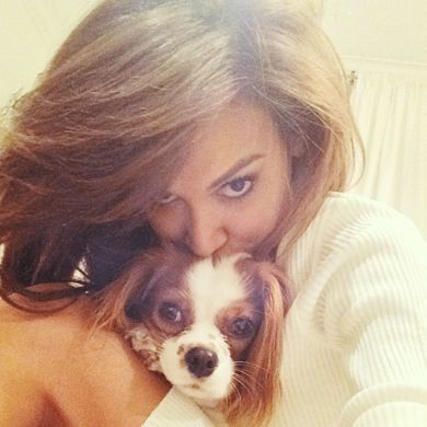 Naya rivera and lucy