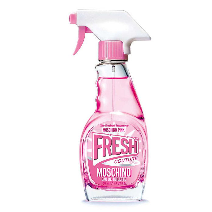 Moschino Pink Fresh Couture Eau de Toilette Spray