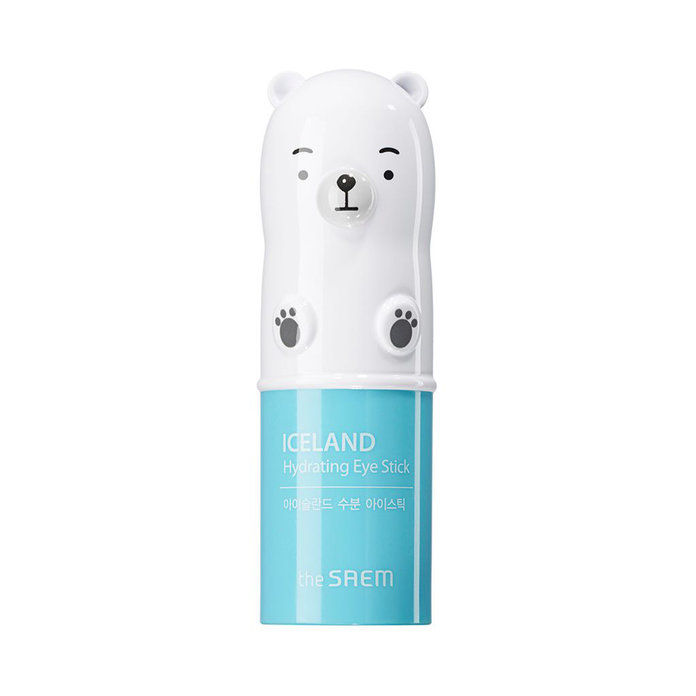 Saem Iceland Hydrating Eye Stick