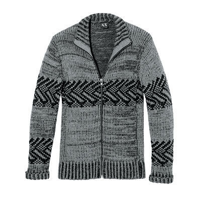 ए/X Armani Exchange - Sweater - Ideas for go to gifts - holiday shopping