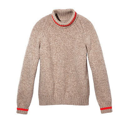 Bergdorf Goodman - Sweater - Ideas for go to gifts - holiday shopping