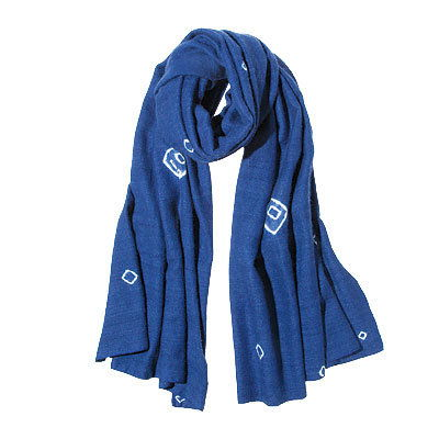 डेनिस Colomb Lifestyle - Scarf - Ideas for go to gifts - holiday shopping