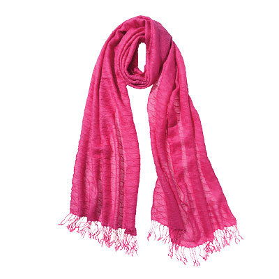 गूंज - Scarf - Ideas for go to gifts - holiday shopping