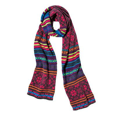 Eribé - Scarf - Ideas for go to gifts - holiday shopping