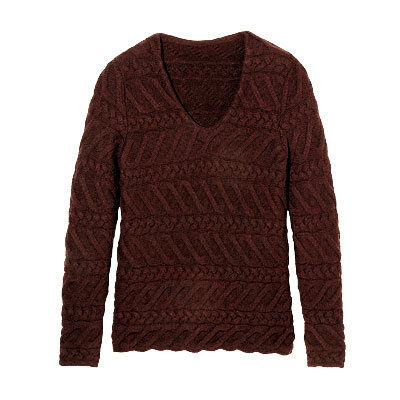 Salvatore Ferragamo - Sweater - Ideas for go to gifts - holiday shopping
