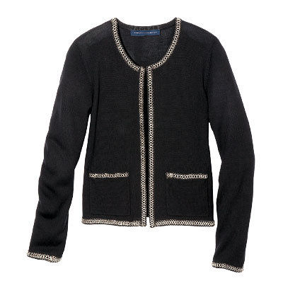 फ्रेंच Connection - Cardigan - Ideas for go to gifts - holiday shopping