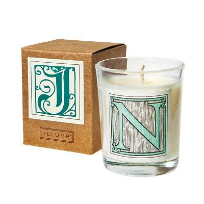 illume - Candles - Ideas for go to gifts - holiday shopping