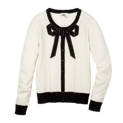 Milly - Cardigan - Ideas for go to gifts - holiday shopping
