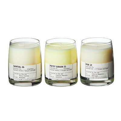Le Labo - Candles - Ideas for go to gifts - holiday shopping
