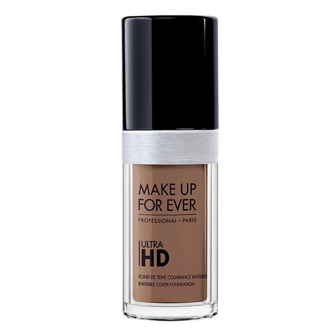 बनाना Up For Ever Ultra HD Foundation