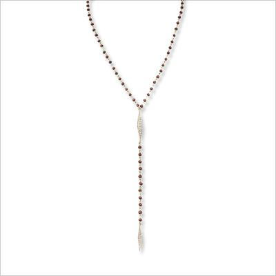 मकान of Harlow 1960 Lariat Necklace