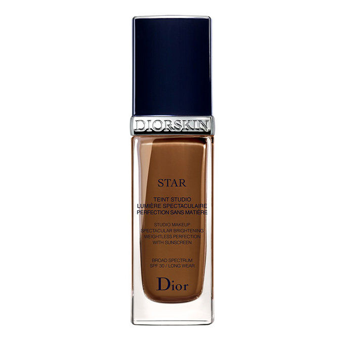 डायर 'DiorSkin' Star Studio Foundation