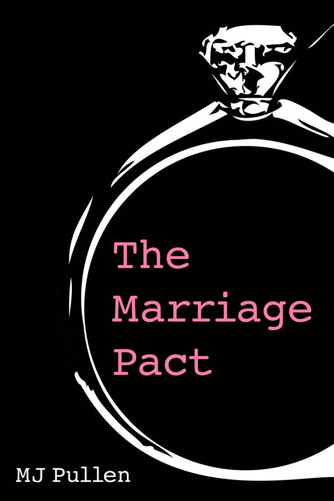Marriage Pact by M.J. Pullen