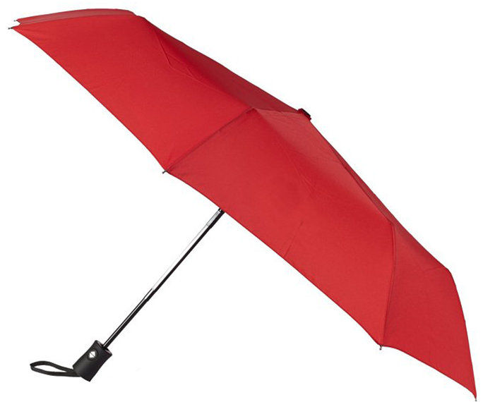 Kolumbo UltraSlim WindMaster Travel Umbrella