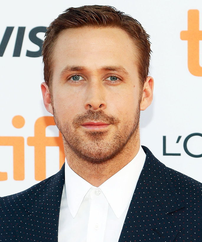 TORONTO, ON - SEPTEMBER 12: Ryan Gosling attends the premiere of