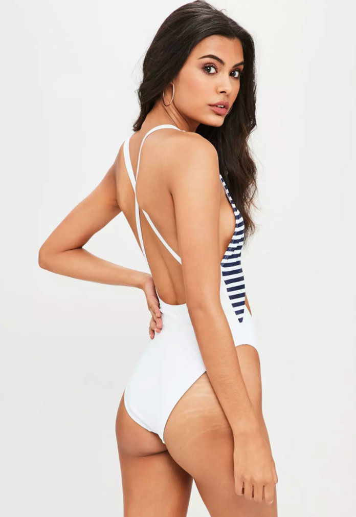 Missguided Unretouched
