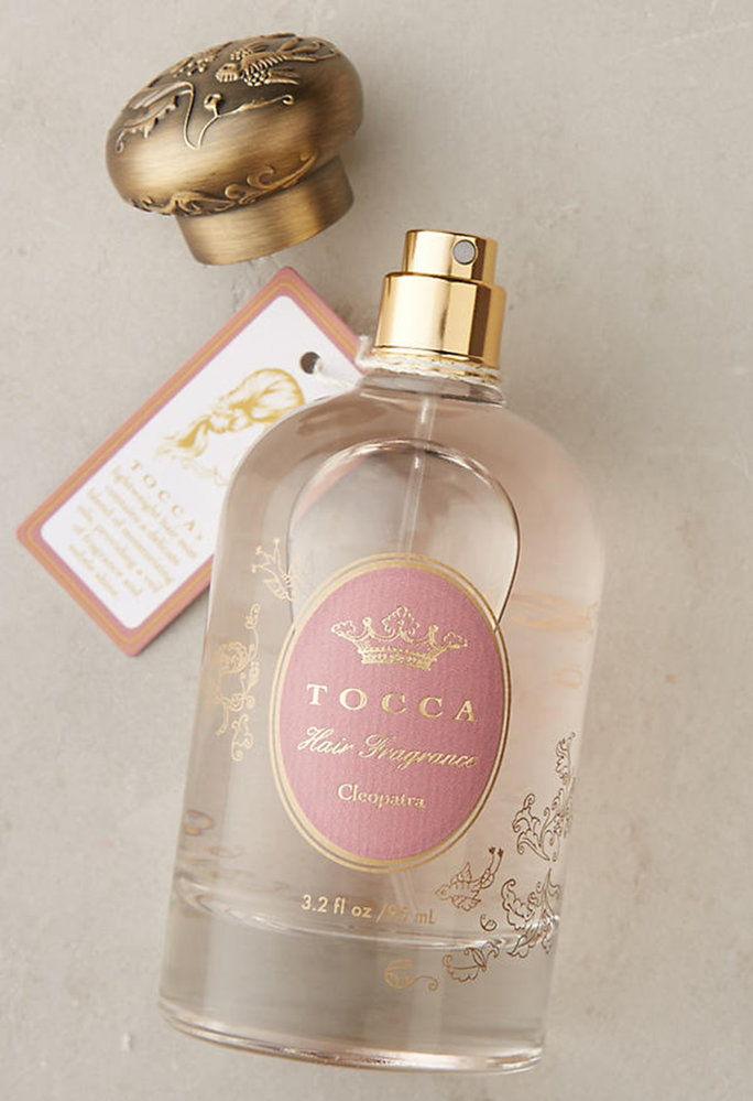 TOCCA Hair Fragrance