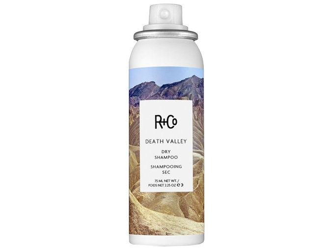 R + Co's Death Valley Dry Shampoo
