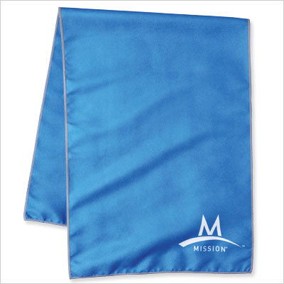 ด่วน Cooling towel, Endura Cool