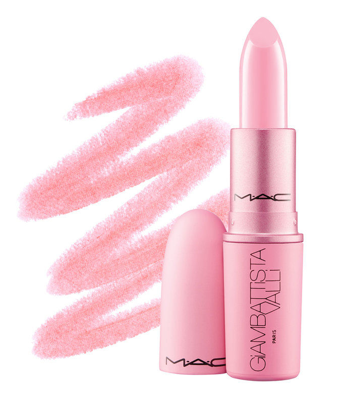 การจับคู่ Made in Heaven: Giambattista Valli + MAC